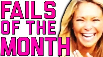 Newest fails of the month compilation
