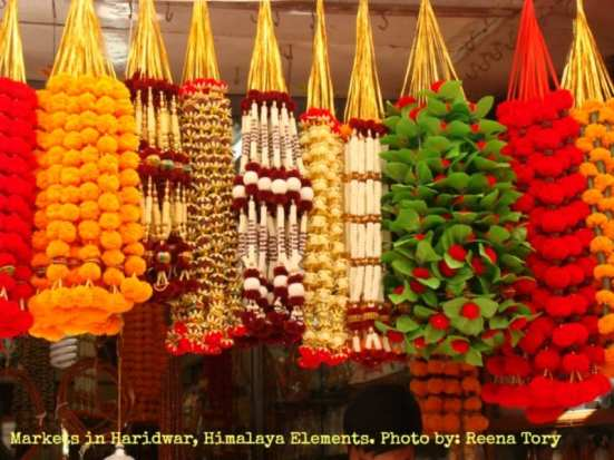 markets haridwar