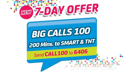 Smart Big UnliText and Big Call promo - YugaTech | Philippines, Tech
