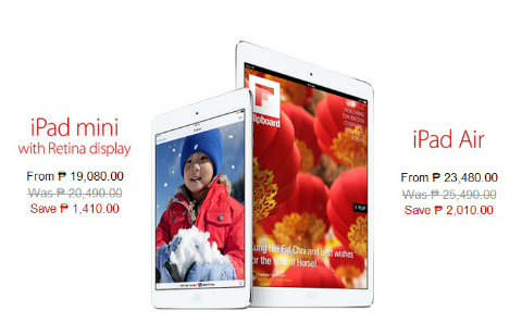 apple ph sale