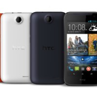 HTC Desire 310 officially announced