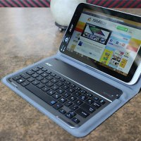 Acer Iconia W4 hands-on, first impressions