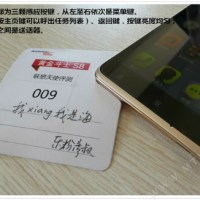 Lenovo Golden Warrior S8 live photos