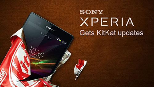 xperia kitkat update philippines