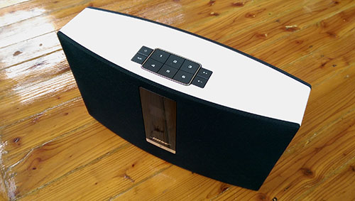 Bose SoundTouch 20 1