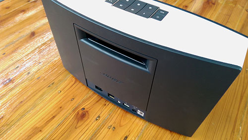 Bose SoundTouch 20 5