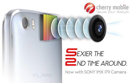 cherry mobile flare s2