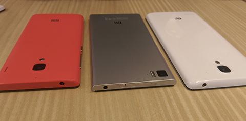 mi-phones