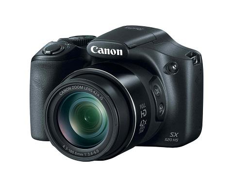 Canon PowerShot SX 520 HS philippines