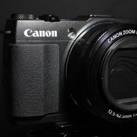 Canon PowerShot G1X Mark II Review