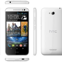 HTC Desire 616, 5-inch dual-SIM with octa-core CPU