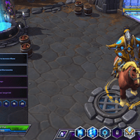 Heroes of The Storm early look: Blizzard's DoTA & LoL