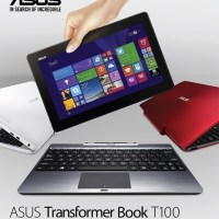 Revamped ASUS Transformer Book T100 lands, priced at Php23,995