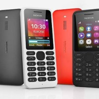 Nokia 130 now official, budget featurephone for $25