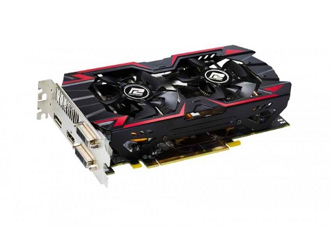 PowerColor Radeon R9 285 TurboDuo OC Philippines