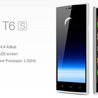 THL T6S is a quad-core phablet with KitKat for Php3,999