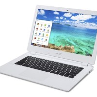 Acer Chromebook 13, Tegra K1-powered with 13-hour battery life
