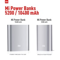 Xiaomi Power Bank now in the PH, starts at Php445