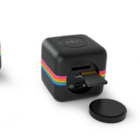 Polaroid introduces Cube lifestyle action camera