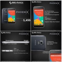 SKK makes Phoenix X1 cheapest octa-core at Php5,499