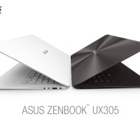 ASUS Zenbook UX305 Lands Locally, Starts at Php34,995