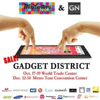 Get Gizmo'd: YugaTech, Geeky Nights host first gadget bazaar
