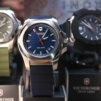 Victorinox INOX lands locally, priced at Php27,500