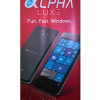 Cherry Mobile introduces Alpha Luxe Windows Phone smartphone