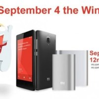 Xiaomi to sell more Mi Powerbanks this September 4