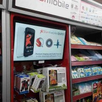 7-Eleven Starts Selling Starmobile Devices