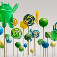 It's official: Android L is Lollipop