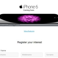 Smart to offer iPhone 6 and iPhone 6 Plus next month