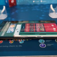 Sony Xperia Z3 hands-on, first impressions