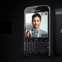 Blackberry Classic officially announced, goes on sale