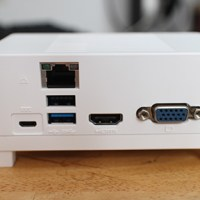 ECS LIVA Mini PC Kit lands for Php8,888