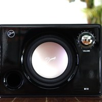 Swans M10 2.1 Speakers Quick Review