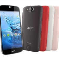 Acer outs Liquid Jade S with 64-bit octa-core CPU