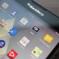 BlackBerry Passport Quick Review