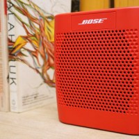 Bose SoundLink Color Bluetooth speaker Review