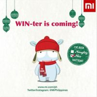 Xiaomi Mi 3, Redmi 1S on sale today at SM North EDSA