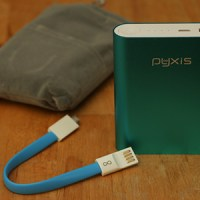 New Powerbanks: APC, Pyxis and Emie