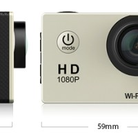 Qube X-Cam Action Camera Arrives in PH with sub-Php4K Price Tag