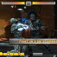 Play This: WWE Immortals for iOS and Android