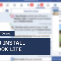 How to get FB Lite on your Smartphone