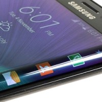 Samsung Galaxy S6 confirmed to have dual-edge display?