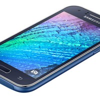 Samsung's entry-level Galaxy J1 now official
