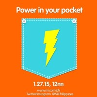 Xiaomi Mi Power Bank 10400mAh to go on sale tomorrow