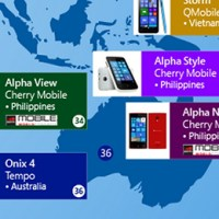 Cherry Mobile to unveil Alpha Neon and Alpha View