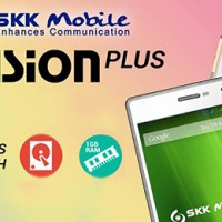 SKK Mobile outs the quad-core Illusion Plus