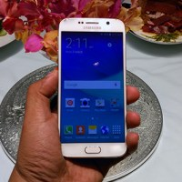 Samsung Galaxy S6 now official!